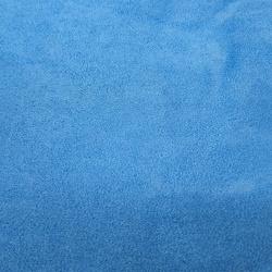 Tecido Suede Azul Jeans - 10012 - APOLO ARTES