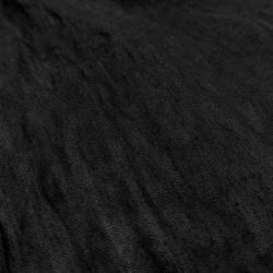 Tecido Nylon Amassado Preto - 6978 - APOLO ARTES