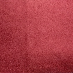 Tecido Suede Vermelho - 8260 - APOLO ARTES