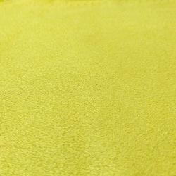 Tecido Suede Amarelo Canary - 176 - APOLO ARTES