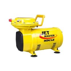 MOTOCOMPR.AR DIRETO JET MASTER 2,3 C/KIT SCHULZ 110V. - 05825 - ARARENSEFERRAMENTAS