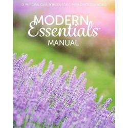 Manual Modern Essentials OUTLET - Com Avaria na Ca... - AROMATIZANDO BRASIL