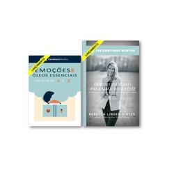 Combo Livros Rebecca Linder Hintze - * VALOR EXCLU... - AROMATIZANDO BRASIL