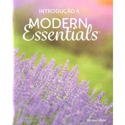 POCKET - Introdução a Modern Essentials - *VALOR E... - AROMATIZANDO BRASIL