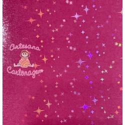 BOPP LITTLE STAR 2 M X 21 CM - AC EN 1090 - ARTESANA CARTONAGEM