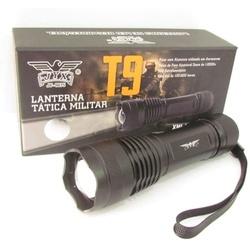 Lanterna Tática Militar T9 - 6266 - ARUANA FRANCA