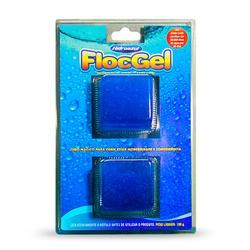Clarificante de Piscina FlocGel Hidroazul - 4770 - ARUANA FRANCA