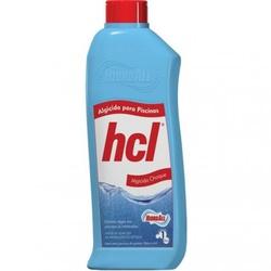 Algicida Choque HCL - 1L - 4560 - ARUANA FRANCA