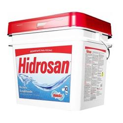 Cloro HidroAll Hidrosan Plus10kg - 4558 - ARUANA FRANCA
