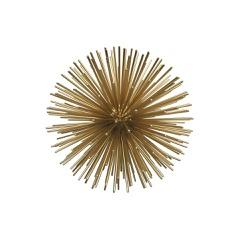 Bola Decorativa Gold - Astuti Casa