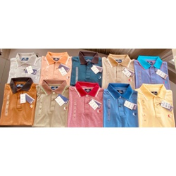 Camisas Polo Fred Perry - CPFP-10 - ANDREIMULTIMARCAS