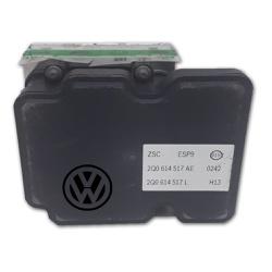 Modulo Abs Original VW Virtus Tsi ano 2019/...2Q06... - AUTOPECASBWA