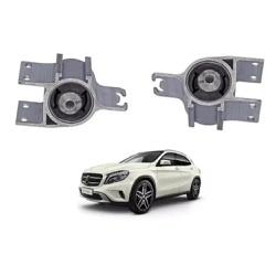 Bucha da Bandeja Dianteira Mercedes B200, A200, A250, A45 ano 2012 a 2018 - Original