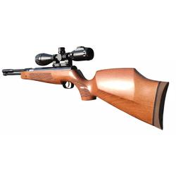 CARABINA DE PRESSAO WEIHRAUCH HW97K 4.5mm - 004439... - Airsoft e Armas de Pressão Azsports