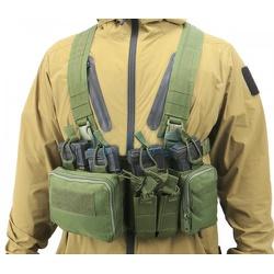 Colete Chest Rig Orion V1 - Verde - Chest Rig Orio... - Airsoft e Armas de Pressão Azsports