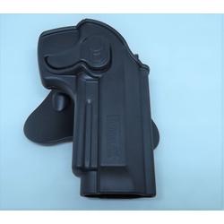 Coldre para Pistolas M9, Pt92 Rigido Cintura e Per... - Airsoft e Armas de Pressão Azsports