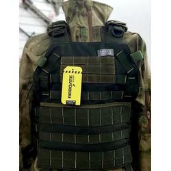 Colete Tático Militar Modular Plate Carrier - rg11... - Airsoft e Armas de Pressão Azsports