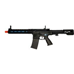 RIFLE DE AIRSOFT ELETRICO APS ASR M4 ASR122-FULL M... - Airsoft e Armas de Pressão Azsports