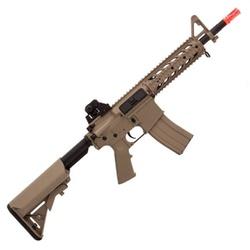 Rifle de airsoft eletrico aeg M4 Cyma CM517 - M4 c... - Airsoft e Armas de Pressão Azsports