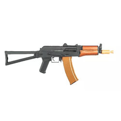 RIFLE AIRSOFT ELETRICO EVO ARMS AK74U - AZEVO701AS - Airsoft e Armas de Pressão Azsports