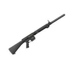 Rifle de Airsoft Elétrico AEG G-G GR25 Sniper - GR... - Airsoft e Armas de Pressão Azsports