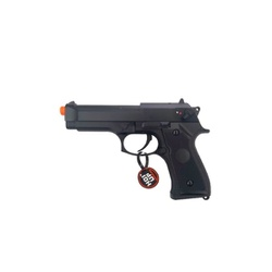 Pistola Airsoft Beretta Cyma M92F CM.126 AEP Elétr... - Airsoft e Armas de Pressão Azsports
