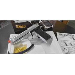 Pistola de Airsoft SRC M9 aep SR92 - GE-0401 - 001... - Airsoft e Armas de Pressão Azsports