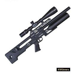 Carabina PCP KRAL REXIMEX PCP THRONE 6,35mm - kral... - Airsoft e Armas de Pressão Azsports