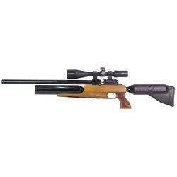 Carabina de Pressão Kral Arms PCP PUNCHER BIGMAX W... - Airsoft e Armas de Pressão Azsports