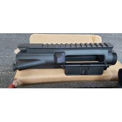 RECEIVER COMPLETO M4 FULL METAL APS - AER008 - AZM... - Airsoft e Armas de Pressão Azsports