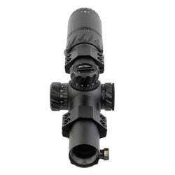 LUNETA EVO ARMS LPVO 1-6X24 BDC IR - HD Series - 0... - Airsoft e Armas de Pressão Azsports