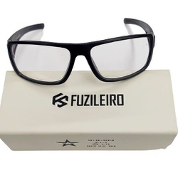Oculos de Proteção Fuzileiro Sniper Lentes Polariz... - Airsoft e Armas de Pressão Azsports