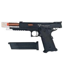 Pistola Airsoft R601 Taran Tactical John Wick3-TT ... - Airsoft e Armas de Pressão Azsports