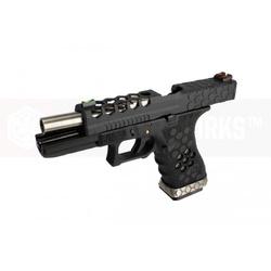 Armorer Works Airsoft pistola Airsoft VX0101 - AW ... - Airsoft e Armas de Pressão Azsports