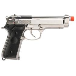 PISTOLA DE AIRSOFT GBB POSEIDON M9 FULL METAL - AZ... - Airsoft e Armas de Pressão Azsports
