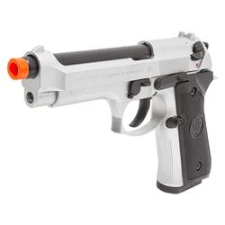 PISTOLA AIRSOFT M92 FULL METAL BLOWBACK GBB - AZDB... - Airsoft e Armas de Pressão Azsports