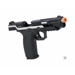 Pistola Airsoft G&G Piranha SL MK1 - 001408769001 - Airsoft e Armas de Pressão Azsports