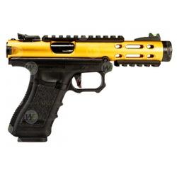 Pistola Airsoft gbb We Tech Galaxy-gx01 - 00128376... - Airsoft e Armas de Pressão Azsports