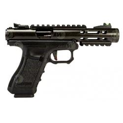 Pistola Airsoft gbb We Tech Galaxy-gx01-BK - 00127... - Airsoft e Armas de Pressão Azsports