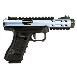 Pistola Airsoft gbb We Tech Galaxy-gx01-BLUE - 001... - Airsoft e Armas de Pressão Azsports