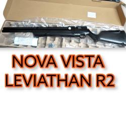 Carabina de Pressão PCP Nova Vista Leviathan PS-2R... - Airsoft e Armas de Pressão Azsports
