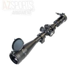 Luneta EVO ARMS 6-24x44 AOE - EO440624ZAOE - Airsoft e Armas de Pressão Azsports