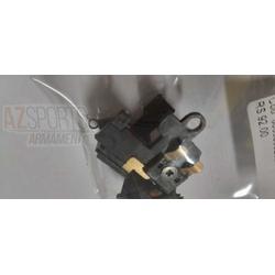 Contato de Gatilho v2 completo gearbox - 00000002... - Airsoft e Armas de Pressão Azsports
