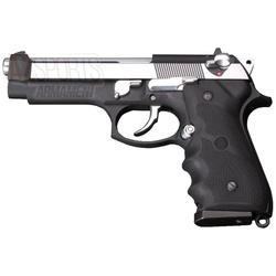 PISTOLA AIRSOFT GBB SRC M9 SR-92 Dual Tone - az269... - Airsoft e Armas de Pressão Azsports