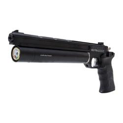Pistola de Pressão PCP Artemis Olimpic - pcp olim... - Airsoft e Armas de Pressão Azsports