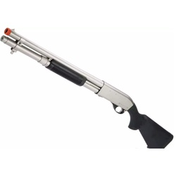 AIRSOFT SHOTGUN APS MARINE CO2 MK870 - AZ310789AS - Airsoft e Armas de Pressão Azsports