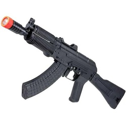 AEG RIFLE DE AIRSOFT ELETRICO AK47 CQB FULL METAL ... - Airsoft e Armas de Pressão Azsports
