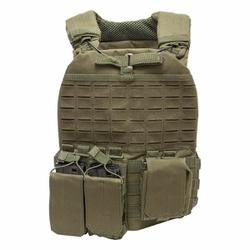 COLETE TATICO MODULAR EVO ARMS - 5011 Tec Plate Ca... - Airsoft e Armas de Pressão Azsports