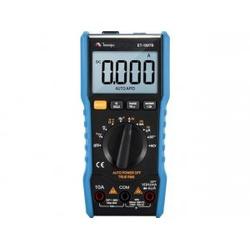 MULTÍMETRO DIGITAL CAT III 600V ET-1507B - BA Elétrica - Sua Loja de Materiais Elétricos em Manaus