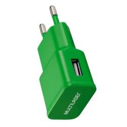 CARREGADOR DE PAREDE SMARTOGO BIVOLT USB - DIVERSA... - BA Elétrica - Sua Loja de Materiais Elétricos em Manaus